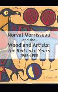 A majore 156 page illustrated book on the Red Lake years of Norval Morrisseau was vandalized by Ruth Phillips and Greg Hill, who ordered the removal of five genuine paintings by Norval Morrisseau belonging to Ugo Matulic who was a target of Toronto's Kinsman Robinson Galleries.