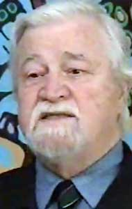 82-year-old Joe McLeod, Canada's most durable and reputable Morrisseau dealer, whose testimony was trusted and was quoted at length by Judge Martial, was physically harassed on the street, at his car, and inside his gallery by leading Conspiracy Theorist enforcer, Ritchie Sinclair, who even triggered the burglar alarm at his home at night. Finally the police arrested him and charged him with Criminal Harassment.