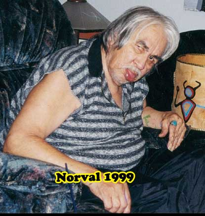 Norval's family contended Norval was manipulated into disinheriting his children, and a gross victim of elder abuse in his declining years. The British Columbia Supreme Court agreed, vacated the Alleged Will and restored half of all Norval owned, to his Aboriginal children.